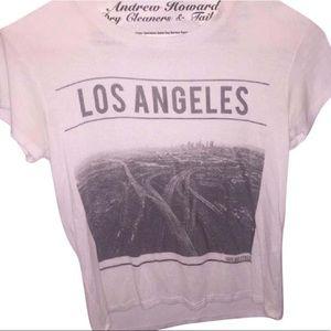 Brandy Melville Los Angeles top
